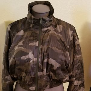 Wild Fable Camouflage LS Jacket XXL Pre-ordered